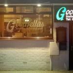 Goodfellas Italian Restaurant in Rotherham